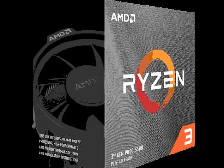 Ryzen3 3300X / 3100